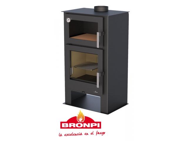 Bronpi Gijon-H